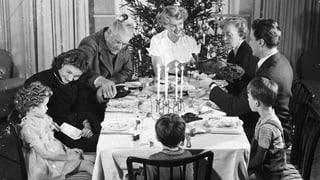 Gibt es die Pflicht zur Familienweihnacht?