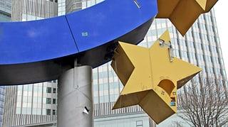 Euro-Krise: Nur die Peitsche bringt nötige Reformen