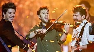 Wie gut ist Sebalter? Das sind die Eurovision-Chancen der Schweiz