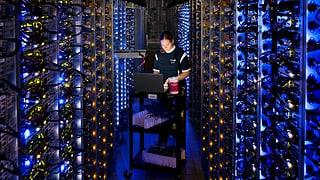 Die Angst vor der digitalen Datenspur (Artikel enthält Video)