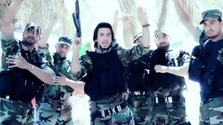 «IS» wirbt mit Musikvideos für den Dschihad