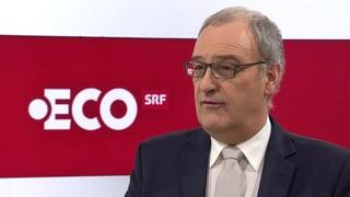 Bundesrat: «Formell keine Kenntnis» von Brüsseler Arbeitspapier