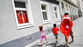 Türkisch-österreichische Beziehungen angekratzt