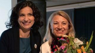 SP Aargau schickt Yvonne Feri ins Regierungsrats-Rennen