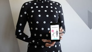 Kleider nach Mass aus dem Internet (Artikel enthält Audio)