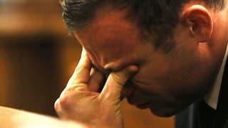 Pistorius darf auf Kaution nach Hause