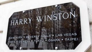 «Supermarke»: Swatch kauft Harry Winston