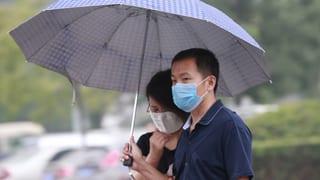 Explosionen in Tianjin: Chinesischer Minister muss gehen