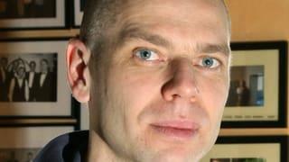 Schriftsteller Wolfgang Herrndorf ist tot