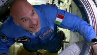 Erfolgreicher Expressflug zur Raumstation