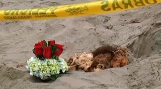 Mumie in Peru entdeckt