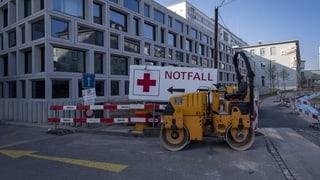 Die beiden Basel entscheiden über Spitalzukunft