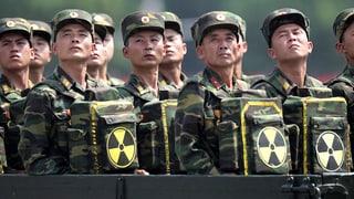 Offensiver Atombombenangriff könnte bald Realität sein