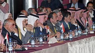 Werden die USA zu den Spielverderbern der Syrienkonferenz?