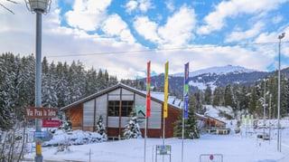 Flem: Petiziun per mantegnair center da sport Prau la Selva