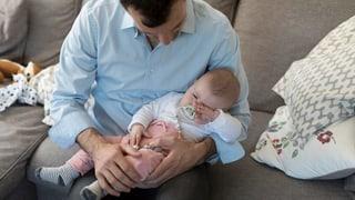 Regenza: Congedi da paternitad gea, però pli curt