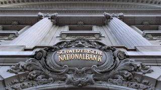 Schweizerische Nationalbank macht fast 33 Milliarden Gewinn
