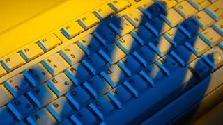 Grüne kämpfen vergebens: Das Nachrichtendienstgesetz ist durch