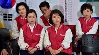 Überraschender Wahlausgang in Südkorea