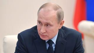 Putin und Erdogan sprechen sich ab