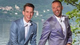 Jonny Fischer: «Wir feiern unsere Liebe ausgelassen»