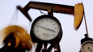 Ölpreise stürzen erstmals seit zwölf Jahren unter 31 Dollar