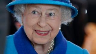 Freie Stelle im Buckingham-Palast: Queen sucht Haushalts-Fee