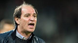 Raimondo Ponte: «Es wird schwierig, aber es ist möglich»