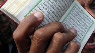 Mutmasslicher Dschihad-Reisender aus U-Haft entlassen