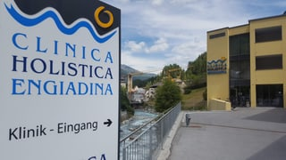 Clinica Holistica Engiadina è vendida