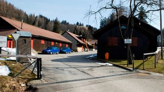 Parlamentskommission lehnt Luzerner SVP-Asylinitiative ab
