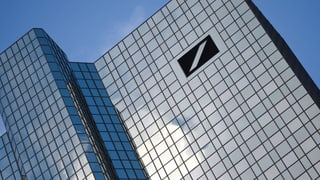 Deutsche-Bank-Kunden wegen Steuerbetrugs im Visier