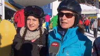 Skiferien: Schweiz oder Österreich? (Artikel enthält Audio)