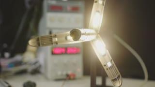 Lüftet ein Mini-Roboter das letzte Geheimnis der Cheops-Pyramide? (Artikel enthält Video)