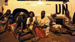 Verheerende Hungersnot im Südsudan