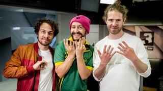 Hitparaden-Rekord: «079» steht am längsten auf  Platz 1