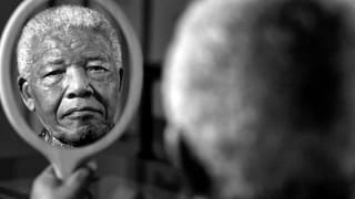«Nelson Mandela – ein Leben für Freiheit, Frieden und Versöhnung»