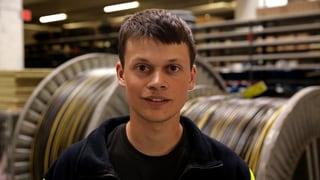 Berufsbild: Netzelektriker EFZ (Artikel enthält Video)