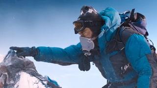 «Everest» zeigt den Gipfeltourismus als gigantische Katastrophe