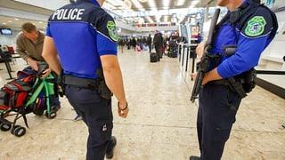 Genf warnt vor Terrorgefahr und kämpft gegen Radikalisierung