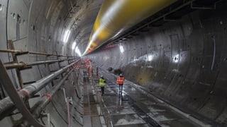 Der Tunnel, der Italien spaltet