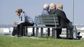 Pensionskassenrenten: SGB sieht «dramatische» Verschlechterung