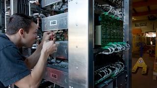 Aargauer Unternehmen wollen 2013 rund 500 Stellen schaffen