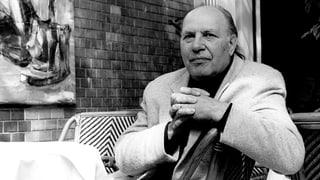 Imre Kertész: Ein grosser Mahner ist verstummt