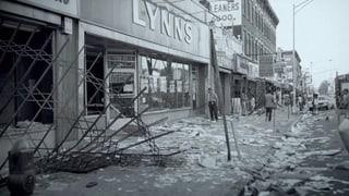 New York: Der grosse Stromausfall (Artikel enthält Video)