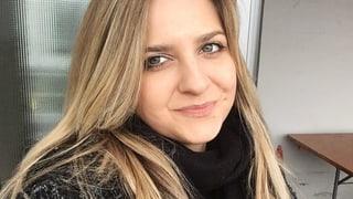 Goldie (26): «Ich würde lieber sterben als erbrechen»