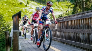 25 onns Bike Maraton Lumnezia