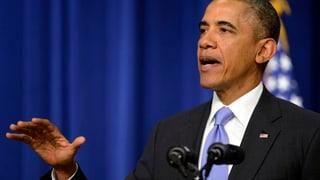 Die wichtigsten Punkte von Obamas NSA-Korrekturen
