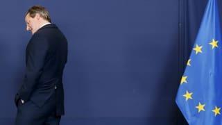 «Brüssel will einen Austritt Grossbritanniens verhindern»