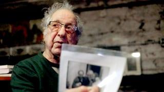 Robert Frank – der Poet der Fotografie wird 90